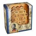 Aristotles Number Puzzle