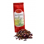 Ceai Fructe Royal Strawberry 100g
